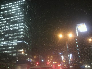 2010年仙台ホワイトクリスマス